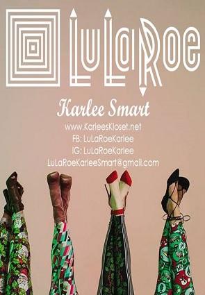 Karlee Smart for Lularoe