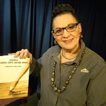 Rosemary Novellino-Mearns