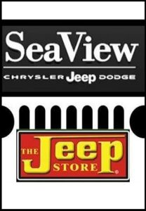 The Jeep Store